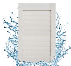 Waterproof Shutter