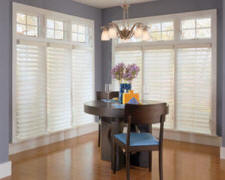 Sheer Window Blinds